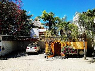 Casa Pequeno Paraiso