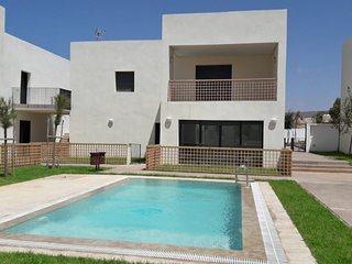 TAGHAZOUT BAY - Appartement front mer et piscine