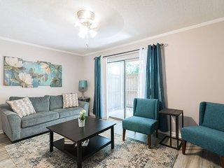 Riverview Villas Condo - 4 Bedroom