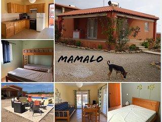 Eco Lodge Mamalo idéal pour famille ou 2 couples