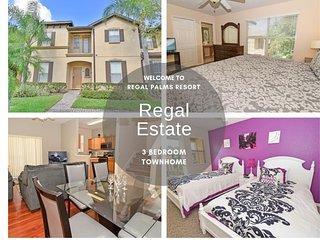 R334LMS - Regal Estate (S)