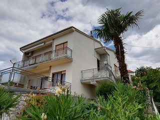 Three bedroom apartment Dramalj (Crikvenica) (A-17643-a)
