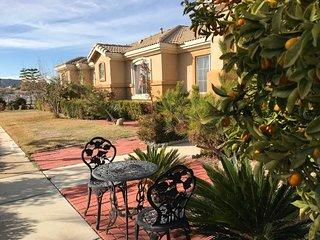 Elegant Ranch House
