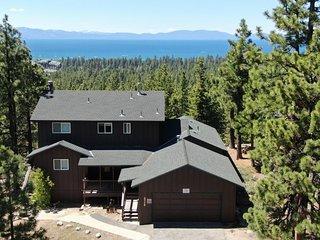 Heavenly Lake View Retreat - House