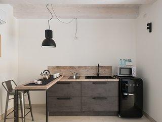 Giudecca Design Homes - Turchese