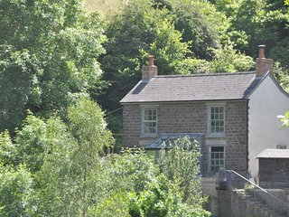 75596 Cottage situated in Lydbrook