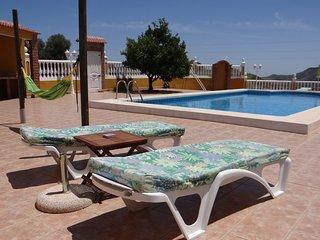 NEW - Casa Sarandy Almogia (prov. Malaga) - guest room (2p.)