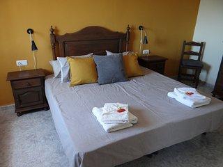 NEW - Casa Sarandy Almogia (prov. Malaga) - guest house Mayo (6p.)