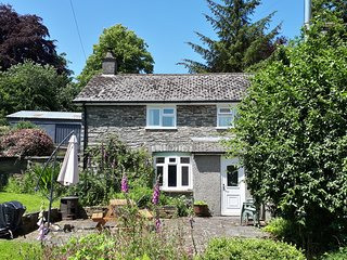 Gwardolau Cottage, Wye Valley Retreat