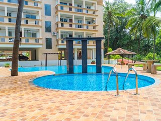 1 BHK Premium Apartment near Baga Beach, by Zondela Inn