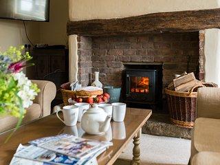 Underbow Cottage, Moretonhampstead, Dartmoor