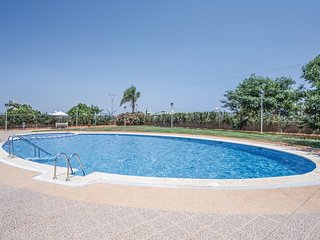 Stunning apartment in Cabanes w/ Outdoor swimming pool, Outdoor swimming pool an