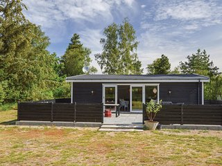 Nice home in Hojby w/ WiFi and 3 Bedrooms