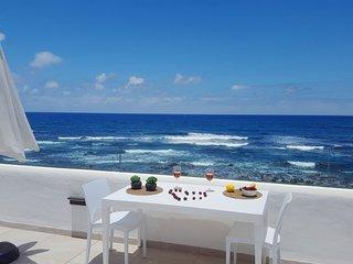 Villa Quintanilla, bella casa a sólo 15 metros de la playa