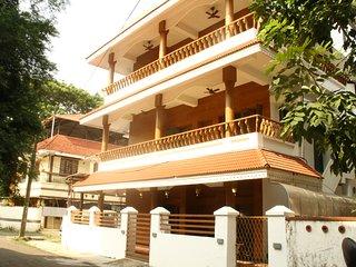 Nirvana Inn - a fresh new stay in Fort Kochi