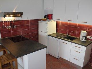 Apartment Nummer 1