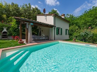 Arliano Villa Sleeps 2 with Pool Air Con and WiFi - 5604626