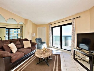9th Floor Penthouse-SE Corner * Sunglow with Amazing Ocean & Intracoastal Waterw