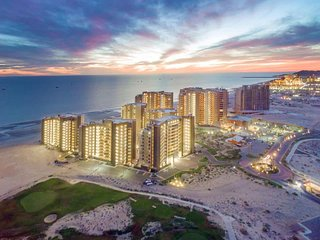 Las Palomas Phase 2 - Gorgeous 2 bedroom condo with amazing Sea of Cortez Views!