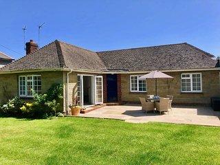 Superb Bembridge Coastal Home for 2, Plus 1 dog, Beach 0.2m Pub, Shop 0.5m