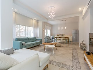 Apartment Pastel | 2BR | Tel Aviv | Center | Masaryk Blvd | #TL41