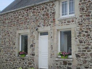 Gite a 10mns de Saint-Vaast-la-Hougue