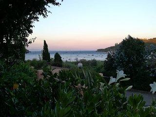 Appartamento Isola d'Elba vista mare Skipper