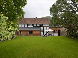 75455 Cottage situated in Church Stretton (1.5mls SW)