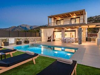 Calma Villa 1