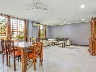 Gorgeous 4-bedroom bungalow, near IGI Airport