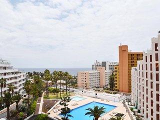 Apartment Viña with sea view