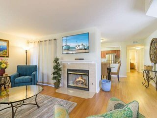 Ritz Pointe Rendezvous - AC - Free Wifi - Newly remodeled - Walk to Salt Creek B