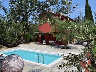 Pool Villa Irene