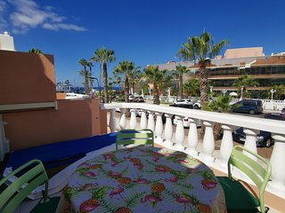 D008 Las Vista TRG Tenerife Royal Gardens