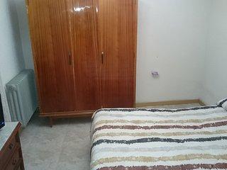 cama y cama doble