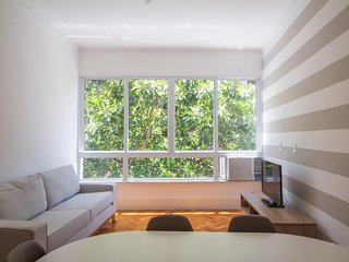 Charming apartment in Leblon