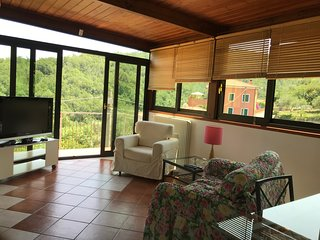 Casa Vacanza a Calice Ligure - CA' D'EZE