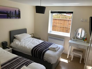 NEW! Mayland Motel (Twin Single Room)