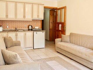 One Bedroom Apartment  201