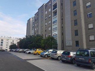 Two bedroom apartment Rijeka (A-17663-a)