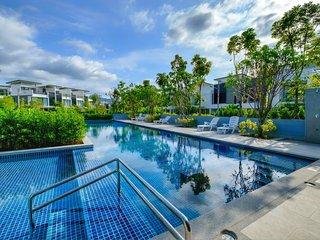 3 BDR Laguna Park Phuket Holiday Home, Nr. 34