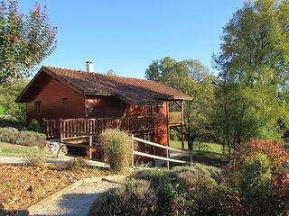 3 Bedroom Lodge (Rocamadour) 1