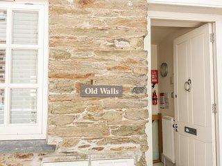 Old Walls, Salcombe