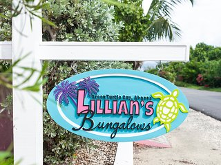 Lillian's Bungalows - UNDER HURRICANE REPAIR