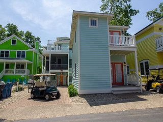 Beachwalk Resort 7 Bedrooms plus loft perfect for large groups sleeps 20+