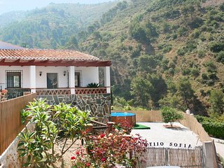 Casa Sofia, ultimate quietness in the middle of nature
