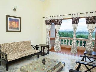 Terry's Apartment - Coconut Grove Residence Goa