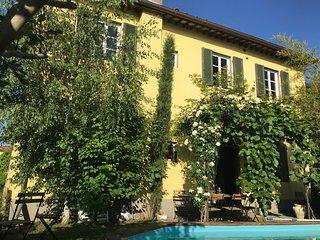Villa Della Rocca-Lucca Area, YOURs 400sqm Villa