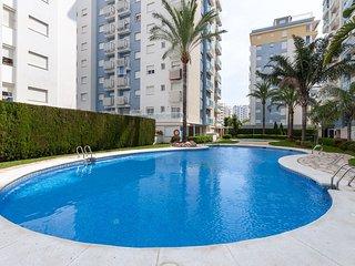 CORALINA - Apartment for 6 people in Playa de Gandia