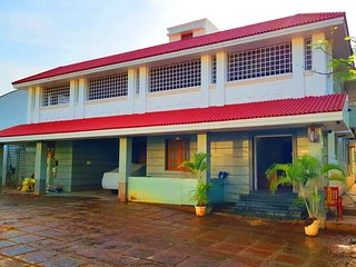 Comfort&Colorful Stay near Madurai